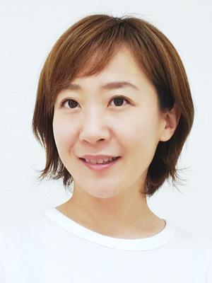 ボイストレーナー豊田絵美子