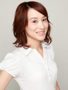 ボイストレーナー早川久美子