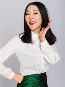 ボイストレーナー 横山美希
